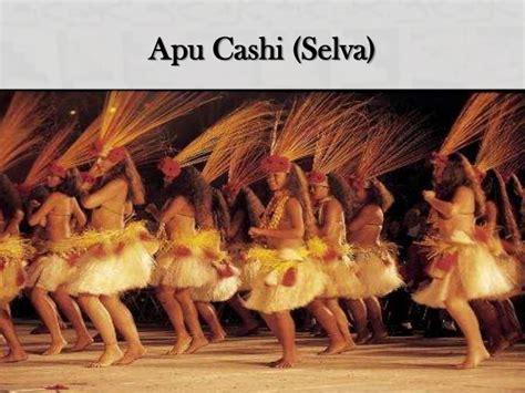 legado cultural peruano