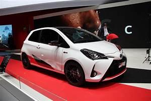 Avis Toyota Yaris 3 : toyota yaris 3 grmn essais fiabilit avis photos prix ~ Gottalentnigeria.com Avis de Voitures