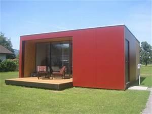 Container Haus Preise : microhomes was existiert am markt ~ Markanthonyermac.com Haus und Dekorationen