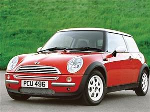 R50  R53 Mini Cooper Wiring Diagram System