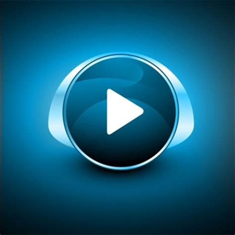 Tv Csi Color Symbol Image Template by Play Button Vectors Photos And Psd Files Free Download
