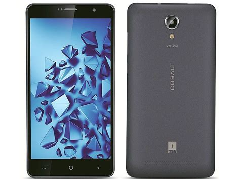 iball cobalt 5 5f youva is rs 8 999 and has interesting features phonesreviews uk mobiles
