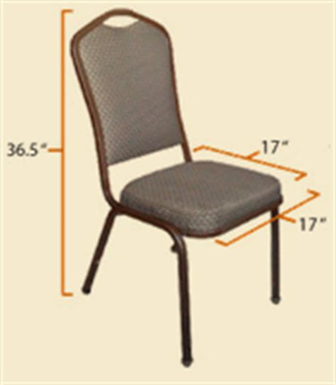 different types of chair cover measurement for sale