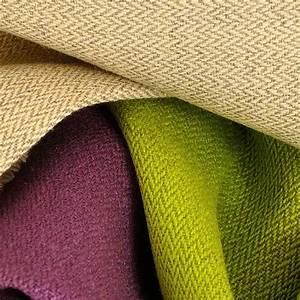 Laine De Chanvre Avantages Inconvénients : tissu bio chevron chanvre et laine de yack 270 g m2 ~ Premium-room.com Idées de Décoration