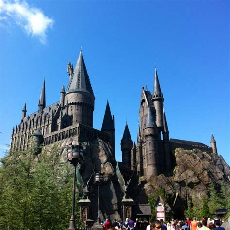 universal studios harry poter universal studios harry potter beautiful