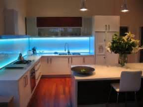 Kitchen Overhead Lighting