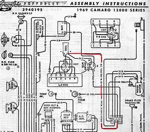 69 Gto Wiring Diagram Free Picture Schematic