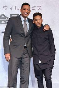 Will Smith Son