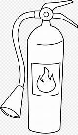 Fire Hydrant Clipart Coloring Clip Colorear Extintor Extinguisher Incendios Alat Pemadam Fuego Imagen Line Cliparts Imagenes Libro Mewarnai Kebakaran Gambar sketch template