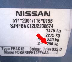nissan touch up paint