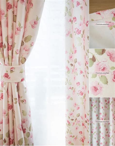 shabby chic drapes curtains shabby chic curtains