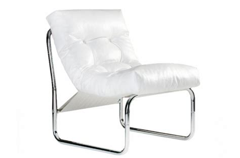 fauteuil design capitonn 233 blanc psy fauteuils design pas
