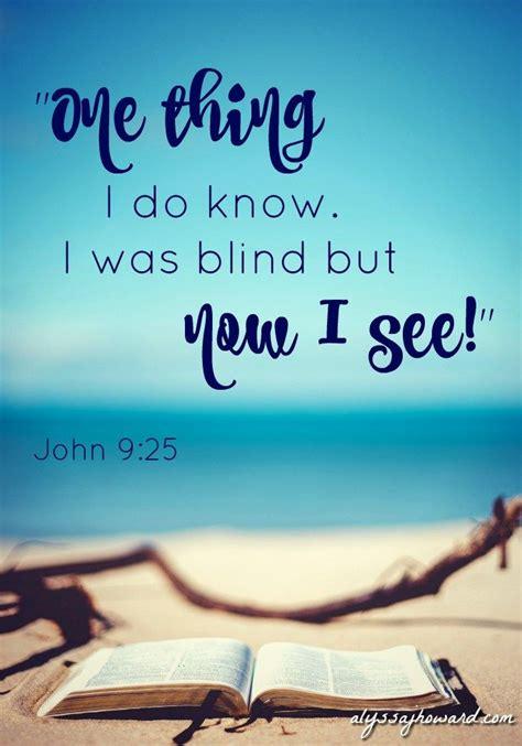 jesus   man born blind