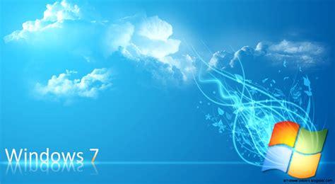 Microsoft Screensavers Themes Windows 7 Wallpaper
