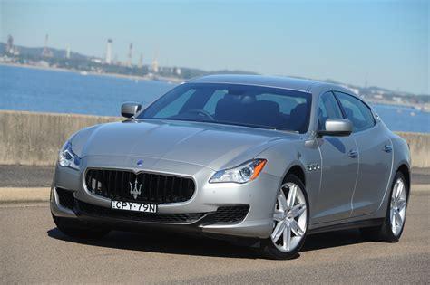 Maserati Quattroporte 2014 Review by 2014 Maserati Quattroporte Diesel Review Caradvice