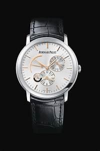 AP luxury watch:Jules Audemars Dual Time - Swiss AP ...
