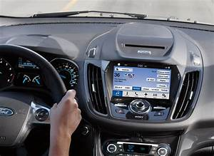 Ford Sync 3 : ford sync 3 review consumer reports ~ Medecine-chirurgie-esthetiques.com Avis de Voitures
