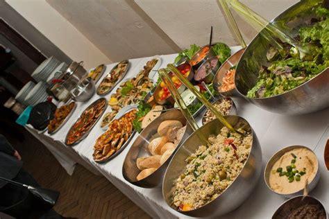 vegan friendly catering companies change kitchen