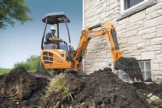 case cxb mini excavators  case cxb mini excavator  flickr