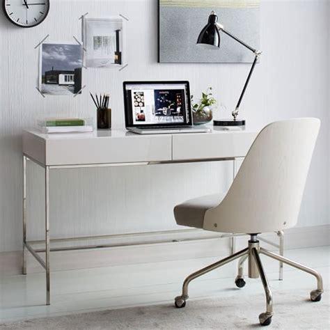 west elm office desk lacquer storage desk west elm