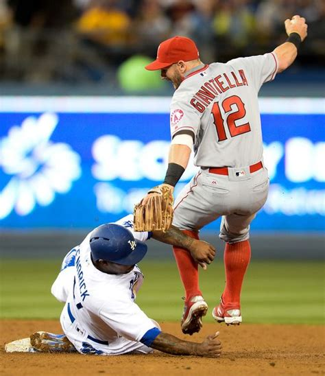 angels inside the dodgers