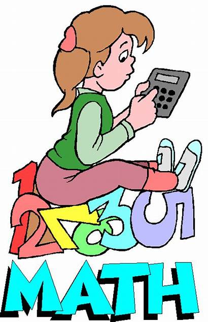 Maths Clipart Mental Clipartbest Math Funny Doing