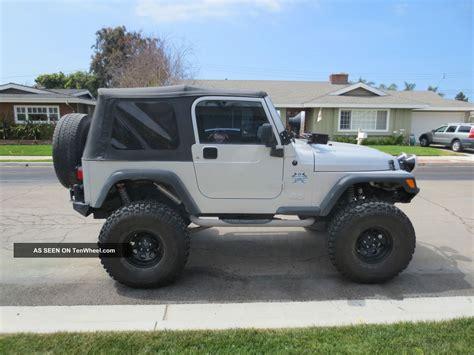 jeep wrangler sport sport utility  door