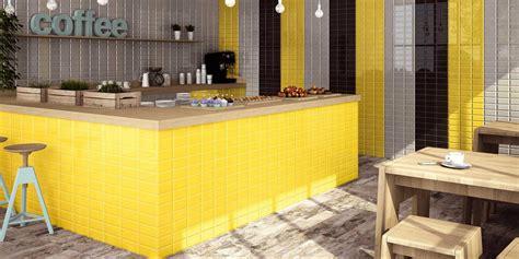 carrelage metro cuisine carrelage métro dans la cuisine une décoration tendance et moderne