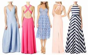 wedding wednesday 25 long wedding guest dresses design With long wedding guest dresses