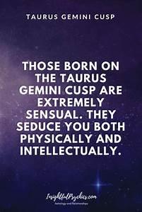 Taurus Gemini Cusp - The Cusp of Energy  Gemini