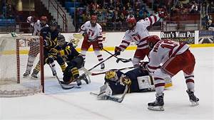 Men's Hockey vs. Quinnipiac - RPI TV