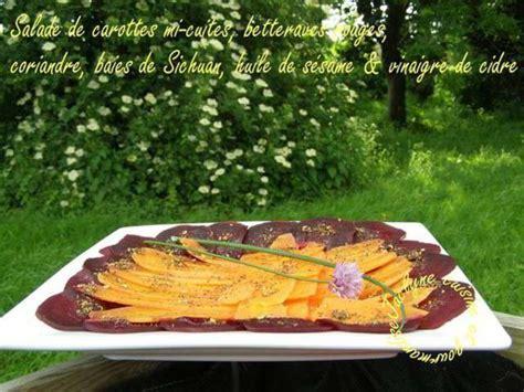 recettes de betteraves rouges de cuisine et gourmandise