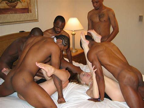 How Many Black Dicks Have You Served Amateur