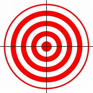 Clipart - Target
