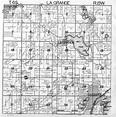 Township Maps Cass County Michigan