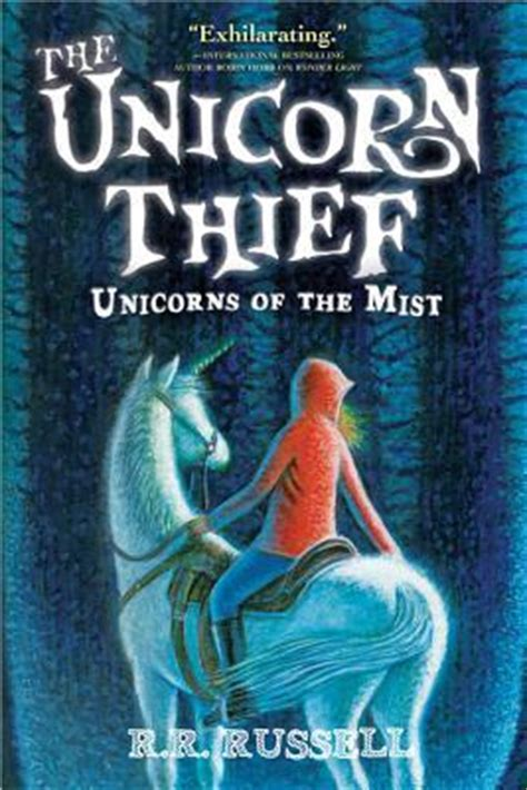 unicorn thief unicorns   mist   rr russell