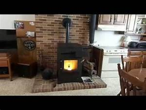 Heatilator Eco-choice Cab 50