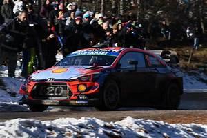 Classement Rallye De Suede 2019 : rallye de su de thierry neuville d bute bien rallye wrc su de ~ Medecine-chirurgie-esthetiques.com Avis de Voitures