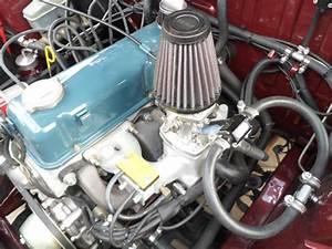 Nissan 1400 Carburetor Settings