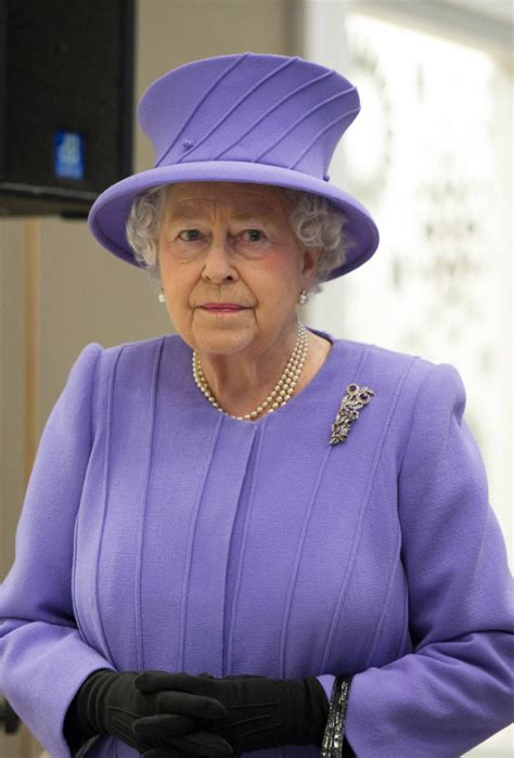 queen elizabeth ii hospitalized  london toronto star