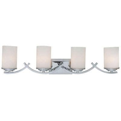 yosemite home decor vanity lighting family 4 light chrome