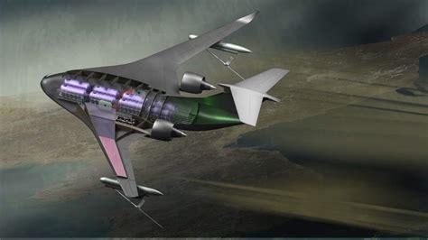 hybrid wing body  lockheed martin wordlesstech