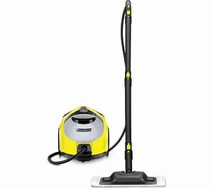 buy karcher sc5 steam cleaner yellow black free With karcher vapeur parquet