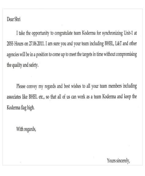appreciation letter templates appreciation letter templates 5 free sample example