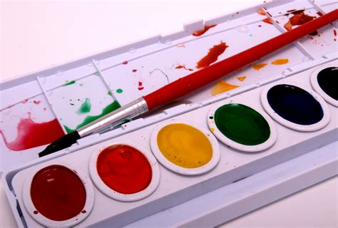 Cheap Kitchen Ideas - watercolor paints newsonair org