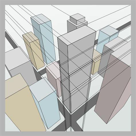 Buchvorstellung  Perspektive & Raum Zeichnen