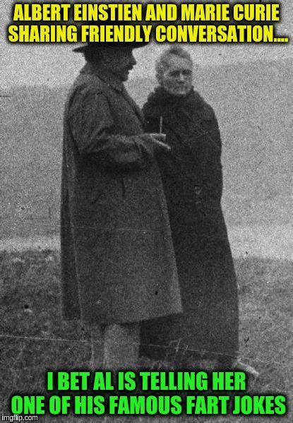Marie Meme - albert and marie imgflip