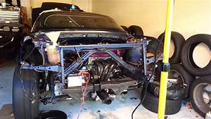 Mwr K20 Swap Mr2 V6 Kit