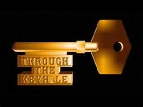 JOE LONGTHORNE 'THROUGH THE KEYHOLE' ITV - YouTube