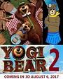Yogi Bear 2 (2017 Film) | Idea Wiki | FANDOM powered by Wikia